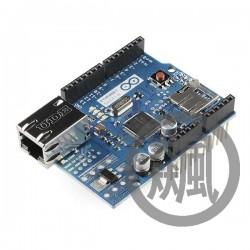 Arduino R3 網路擴充模組 (正宗義大利原廠台灣總代理_品質保證)