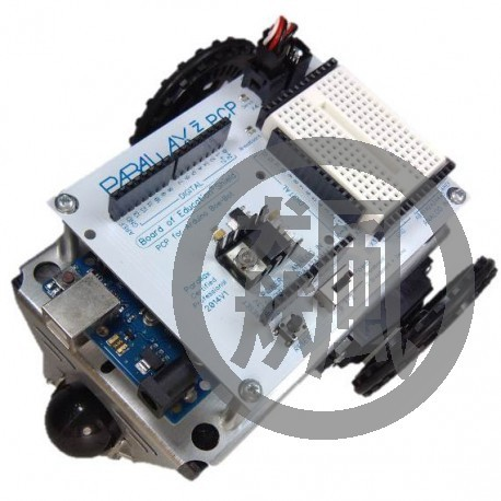 ABB Car機器人(Arduino 輕鬆上手智慧機器人)