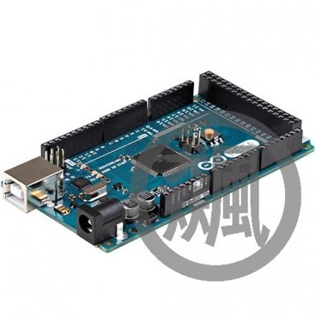 Arduino Mega 2560 控制板 (正宗義大利原廠台灣總代理_品質保證)