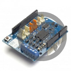 Arduino R3 馬達驅動器擴充模組