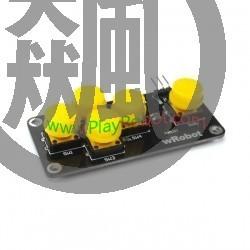 CGGs_五鍵keyboard