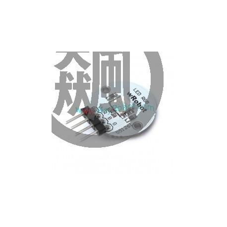 CGGs_LED平RGB全彩