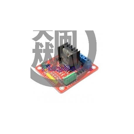 CGGs_L298N馬達驅動模組