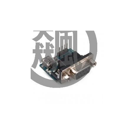 CGGs_RS232介面轉換板