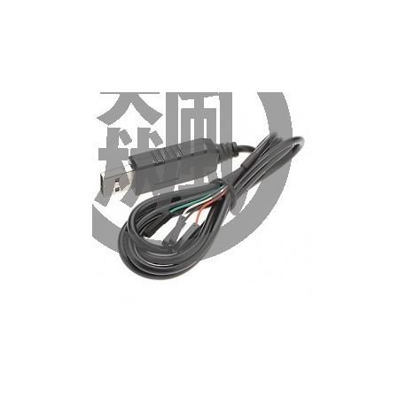 CGGs_USB轉TTL下載線