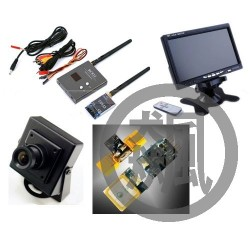 FPV和OSD設備全套 (Email詢價